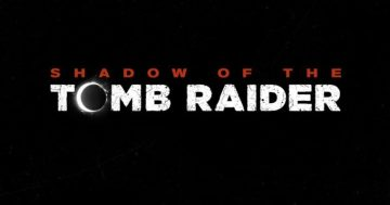 Shadow of The Tomb Raider - logo
