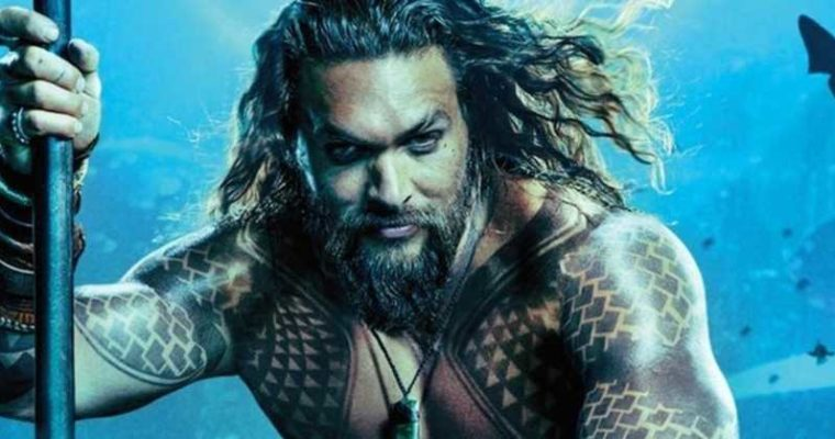 Aquaman-Movie-Test-Screening-Response-Reaction