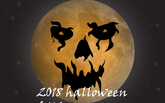 2018 halloween children costumes